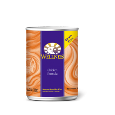 Wellness - Complete Health 純鮮雞肉配方 - 3oz